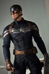 Steven Rogers (Earth-199999) from Captain America The Winter Soldier 001