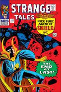 Strange Tales Vol 1 146