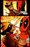 Wade Wilson and James Howlett (Earth-616) from Wolverine Origins Vol 1 23 0001