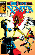 Classic X-Men Vol 1 41