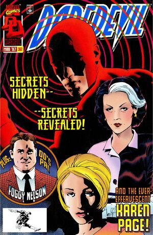 Daredevil Vol 1 362
