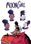 Moon Girl and Devil Dinosaur Preview 0002