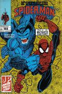 Spectaculaire Spiderman 155