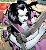 Neena Thurman (Earth-1815) from Exiles Vol 1 2