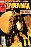 Astonishing Spider-Man Vol 2 35