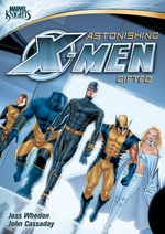 Astonishing X-Men Gifted