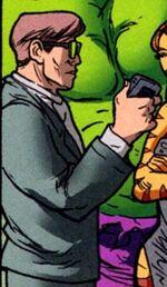 Ben Urich (Earth-20051) Marvel Adventures Super Heroes Vol 1 15