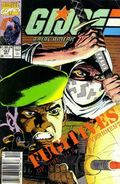 G.I. Joe A Real American Hero Vol 1 107