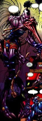 Scribe (Earth-9991) Blade Vampire Hunter Vol 1 ½