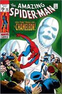 Amazing Spider-Man Vol 1 80