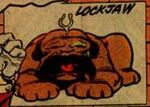 Lockjaw (Earth-34882)