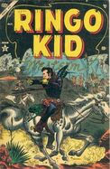 Ringo Kid Vol 1 2
