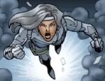 Silver Sable (Earth-TRN131) Spider-Man Battle for New York