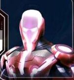 Arthur Parks (Earth-199999) from Iron Man 3 The Official Game 001