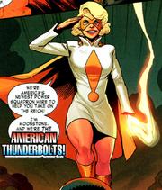 Karla Sofen (Earth-616) Thunderbolts Vol 1 163