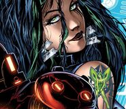 Absynthe (Earth-616) from Iron Man Hypervelocity Vol 1 1 0002