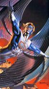 Warren Worthington III (Earth-616) 0025
