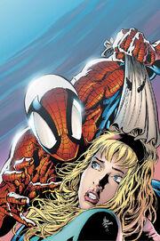 Amazing Spider-Man Vol 1 511 Textless
