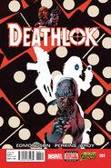 Deathlok Vol 5 4