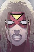 Spider-Woman Origin Vol 1 3 Textless