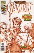 Gambit Vol 3 1 Variant Queen