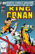 King Conan Vol 1 17