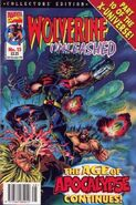 Wolverine Unleashed Vol 1 15