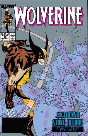 Wolverine Vol 2 16