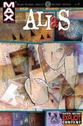 Alias Vol 1 5