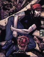 Angelo Espinosa (Earth-1610) Ultimate X-Men Vol 1 15