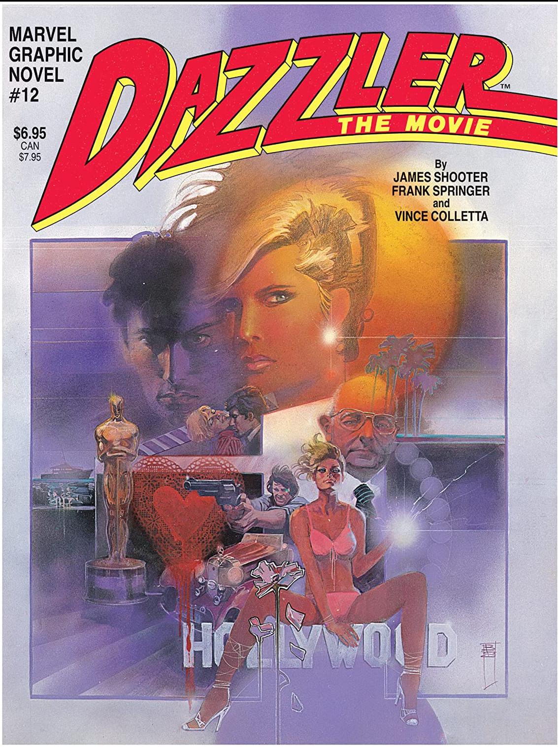 marvel graphic novel vol 1 12 marvel database fandom