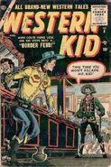Western Kid Vol 1 5