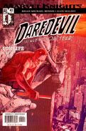 Daredevil Vol 2 42