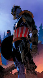 Steven Rogers (Earth-11045) from Uncanny X-Force Vol 1 6 0001