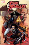 Young Avengers Vol 1 9