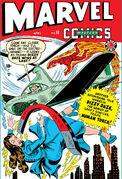 Marvel Mystery Comics Vol 1 91