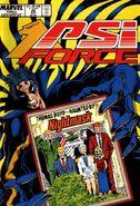 Psi-Force Vol 1 22