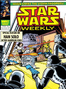 Star Wars Weekly (UK) Vol 1 104