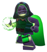 Victor von Doom (Earth-13122)