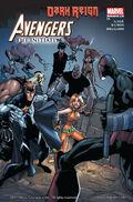 Avengers The Initiative Vol 1 23