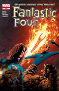 Fantastic Four Vol 1 515