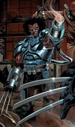 James Howlett (Earth-295) from Uncanny X-Force Vol 1 12 page 23