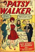 Patsy Walker Vol 1 101