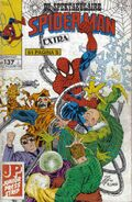 Spectaculaire Spiderman 137