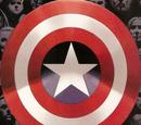 Captain America's Shield/Gallery