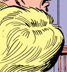 Gus (Daily Bugle) (Earth-616) from Amazing Spider-Man Vol 1 230 001