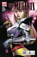 New Mutants Vol 3 25 Arthur Adams Variant