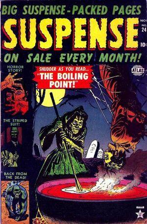 Suspense24