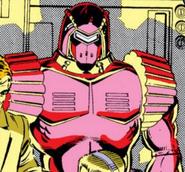 Dimitri Bukharin (Earth-616) from Iron Man Vol 1 229 0001