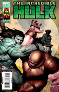 Incredible Hulk Vol 1 602